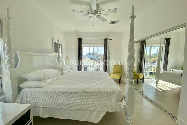 Property to Rent in Colibri Court, Jolly Harbour, Antigua and  Barbuda, Antigua