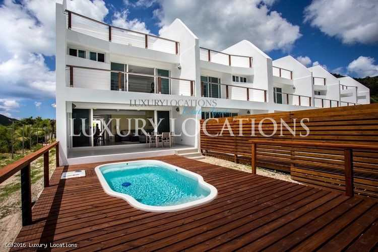 Property for Sale in No.5 Harbour Residences, Saint Mary, Jolly Harbour, Harbour Island, Antigua, Antigua