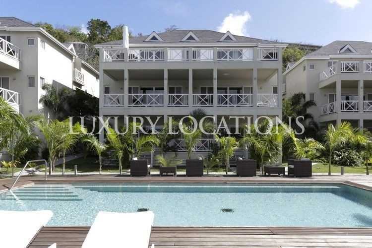 Property for Sale in South Point Boutique Hotel 1 bedroom Apartment, Saint Paul, Falmouth  Harbour, Antigua, Antigua