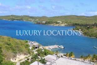 Property for Sale in Nonsuch Bay Resort Plots, Saint Phillip, Nonsuch Bay, Antigua, Antigua