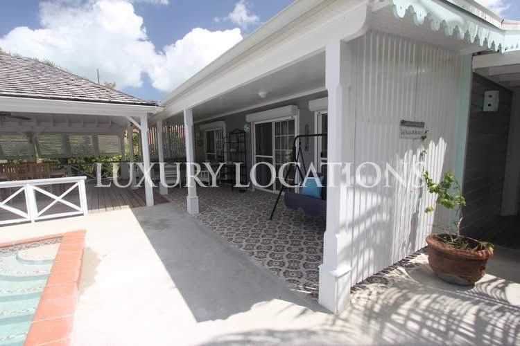 Property for Sale in Cool Breeze, Saint Mary, Harbour View, Antigua, Antigua