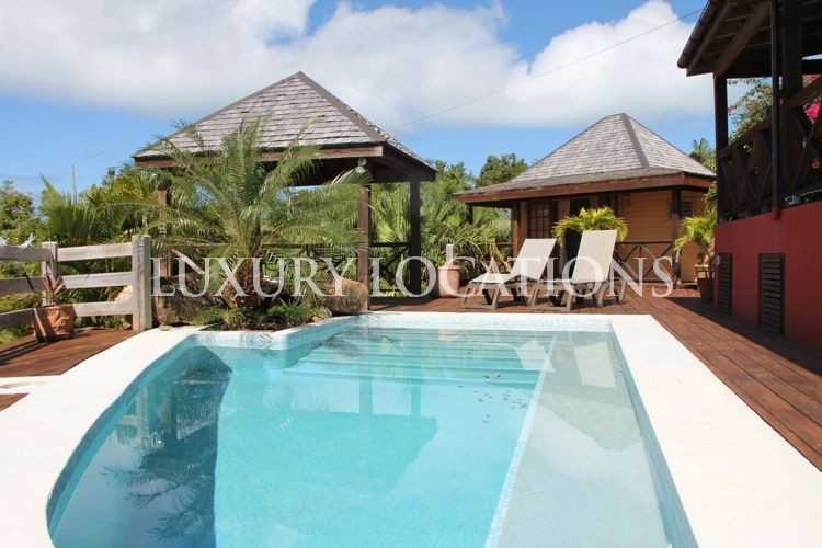 Property for Sale in Villa Nourit, Galley Bay & Dickinson Bay Area - North West Coast, Galley Bay & Dickinson Bay Area - North West Coast, Antigua, Antigua
