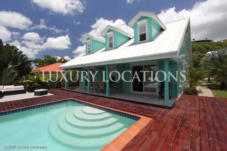 Property for Sale in Villa Dragonfly, Saint Mary, Harbour View, Antigua, Antigua