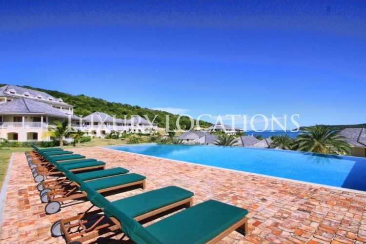Property for Sale in NonSuch Apartments, Saint Phillip, Nonsuch  Bay Resort, Antigua, Antigua