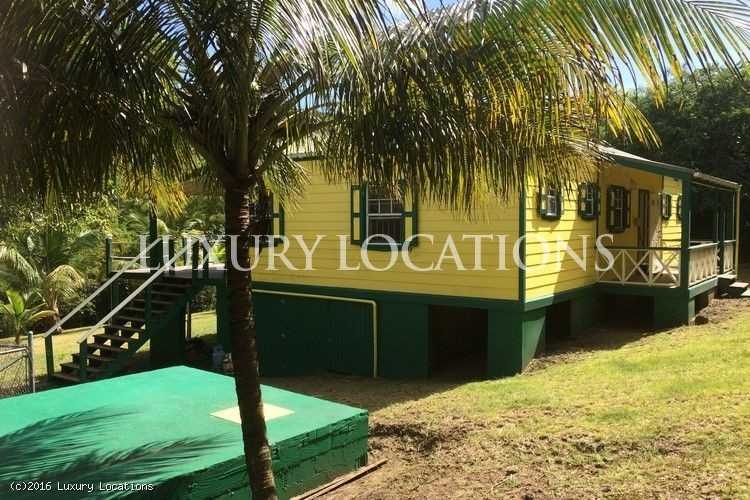 Property for Sale in Twilling Gate Cottage, St. Mary, Fig Tree Drive, Antigua, Antigua
