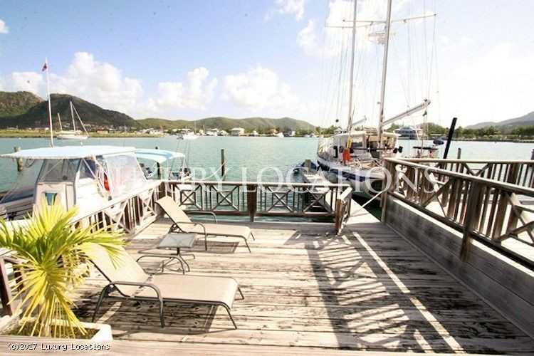 Property for Sale in Villa 222F, Saint Mary, Jolly Harbour, Antigua, Antigua