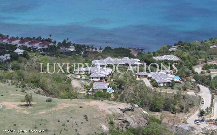 Property for Sale in Galley Bay Heights Parcels, Saint John, Galley Bay Heights, Antigua, Antigua