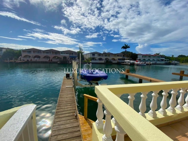 Property to Rent in 417B North Finger, Saint Mary, Jolly Harbour, Antigua, Antigua