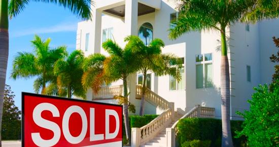 Antigua property