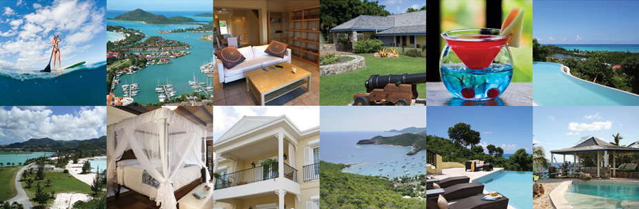 Antigua & Barbuda Property