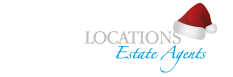Antigua Real Estate Luxury Locations Logo